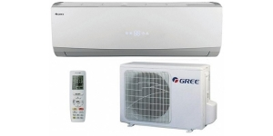 Gree Lomo Inverter Arctic GWH18QD-K3DNC2G