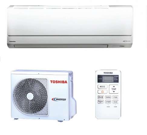 ToshibaRAS-07EKV-EE