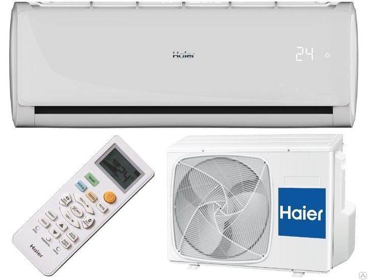 Haier AS12TH3HRA/1U12MR4ERA